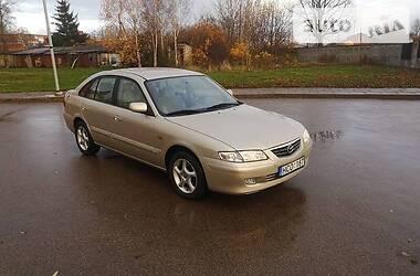 Mazda 626 2001 в Черновцах