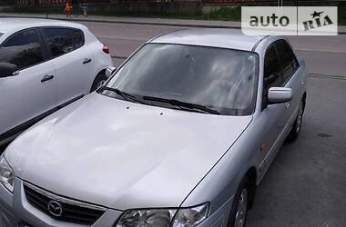 Mazda 626 2000 в Ивано-Франковске
