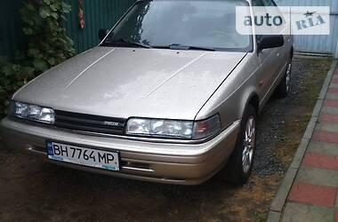 Mazda 626 1990 в Подольске