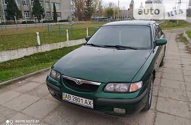 Mazda 626 1999 в Могилев-Подольске