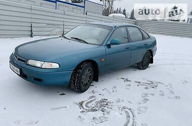 Mazda 626 1992 в Ровно