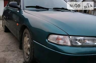 Mazda 626 1993 в Костополе