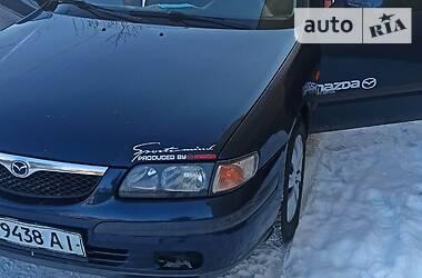 Mazda 626 1997 в Хусте