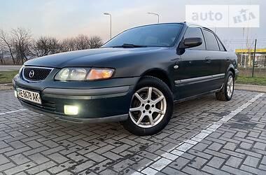 Mazda 626 1998 в Днепре