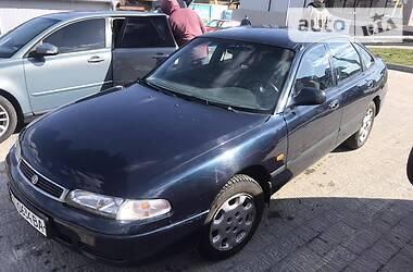 Mazda 626 1996 в Ивано-Франковске