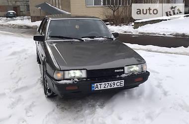 Mazda 626 1985 в Долині