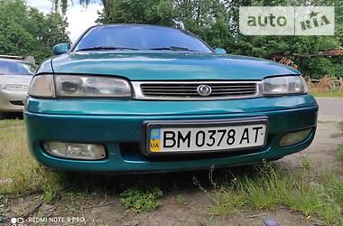 Хэтчбек Mazda 626 1995 в Сумах