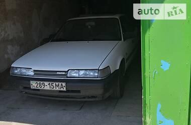 Седан Mazda 626 1989 в Черкассах