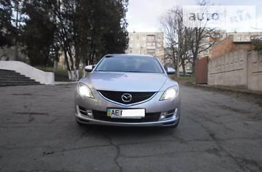 Mazda 6 2008 в Никополе