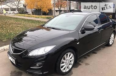 Mazda 6 2011 в Кропивницком