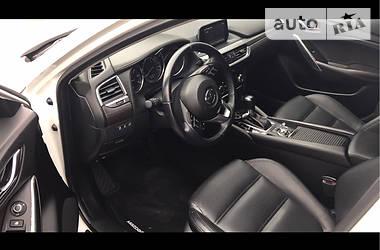 Mazda 6 2016 в Ужгороде