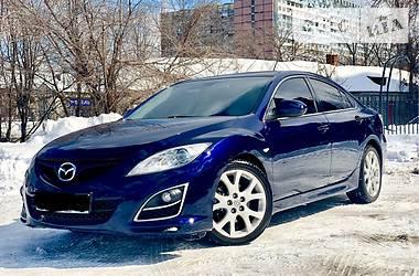 Mazda 6 full 2012