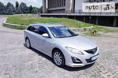 Mazda 6 2013 в Ужгороде