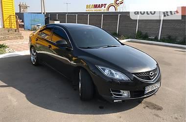 Mazda 6 2009 в Бердянске