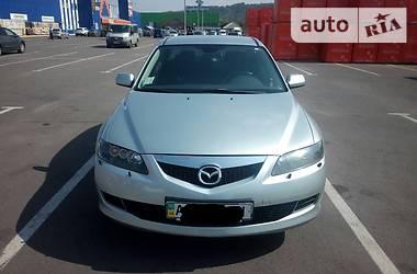 Mazda 6 2007 в Ужгороде