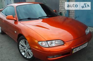 Mazda 6 1994 в Днепре