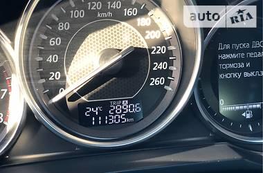 Mazda 6 2013 в Северодонецке