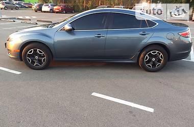 Mazda 6 2012 в Киеве