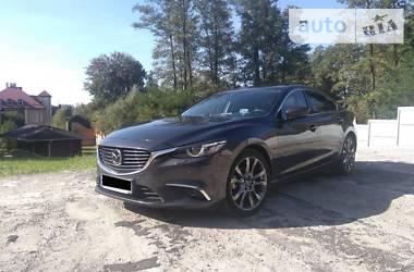 Mazda 6 Premium Full