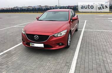 Mazda 6 2014 в Одессе
