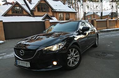 Mazda 6 2014 в Чернигове