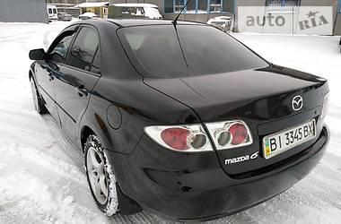Mazda 6 2004 в Горишних Плавнях