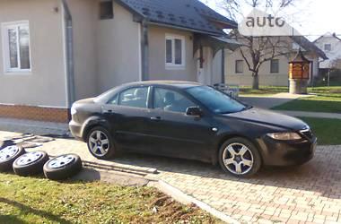 Mazda 6 2002 в Коломые
