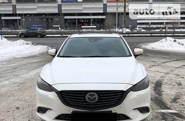 Mazda 6 2017 в Киеве