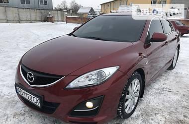 Mazda 6 2012 в Виннице
