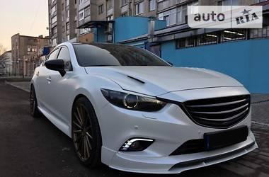 Mazda 6 2013 в Луцке