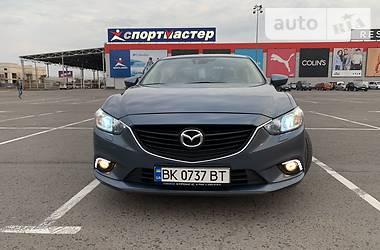 Mazda 6 2015 в Ровно