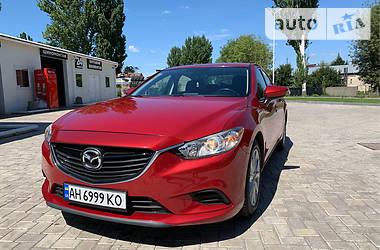 Mazda 6 2015 в Покровске