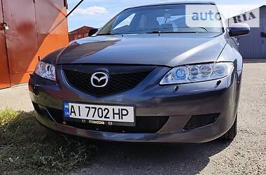 Mazda 6 2003 в Белой Церкви