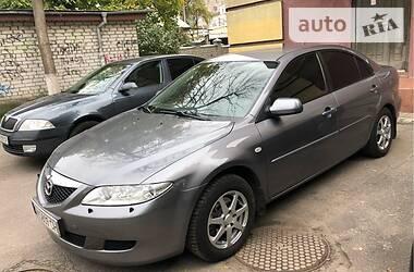 Mazda 6 2004 в Житомире