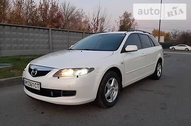 Mazda 6 2008 в Бердичеве