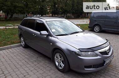 Mazda 6 2006 в Калуше