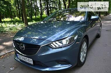 Mazda 6 2012 в Черновцах
