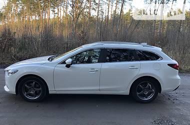 Mazda 6 2013 в Шепетовке