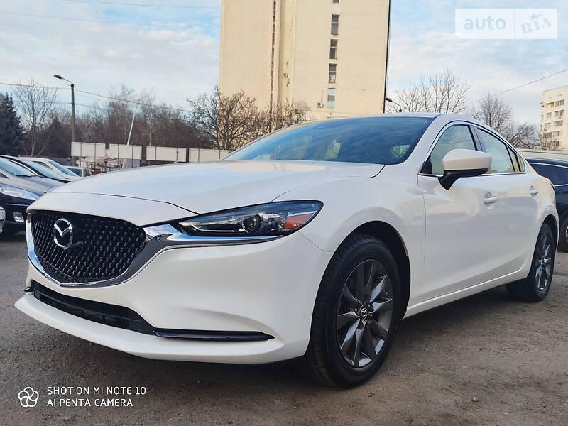 Mazda 6 2018 в Одессе