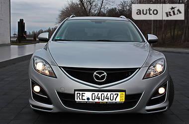 Mazda 6 2012 в Кременчуге