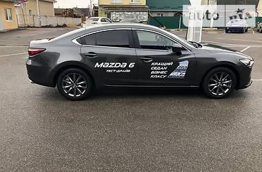 Mazda 6 2019 в Житомире