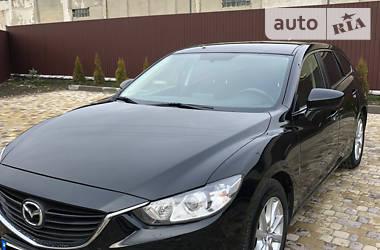 Mazda 6 2015 в Тернополе