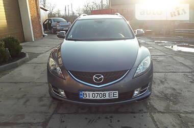 Mazda 6 2008 в Зенькове