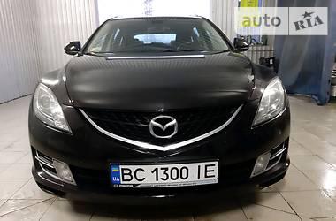 Mazda 6 2008 в Стрые