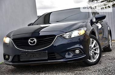 Mazda 6 2015 в Дрогобыче