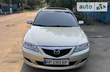 Mazda 6 2004 в Бердянске