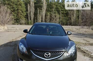 Седан Mazda 6 2009 в Счастье