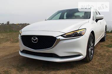 Mazda 6 2018 в Ужгороде