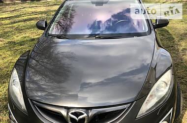 Mazda 6 2010 в Радивилове