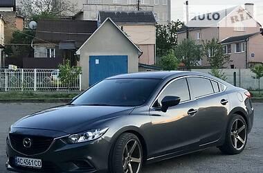 Mazda 6 2016 в Луцке